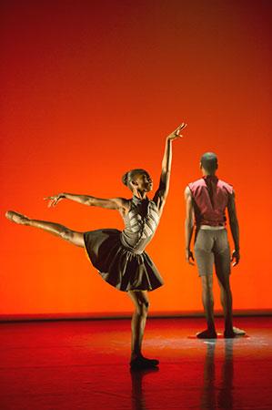 Ballet Black Cira Robinson