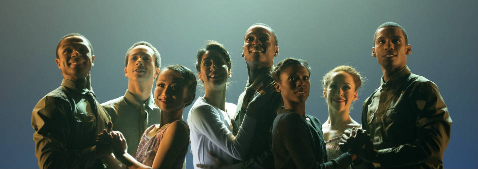 Londondance.com, 1st May 2012