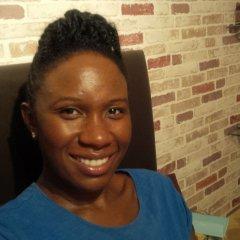 Ballet Black Producer Kelly Quintyne
