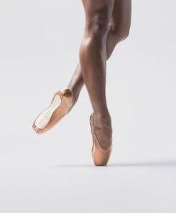Ballet Brown \u0026 Bronze Pointe Shoes